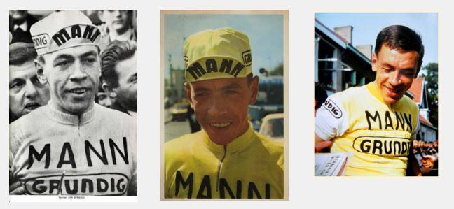 Herman Vanspringel wordt75…