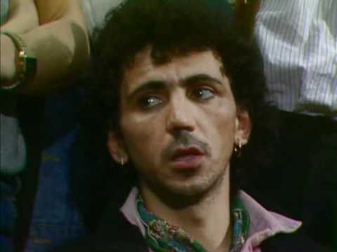 Kevin Rowland wordt 65…