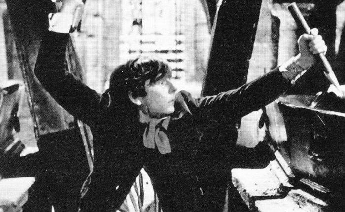 Roman Polanski wordt85…