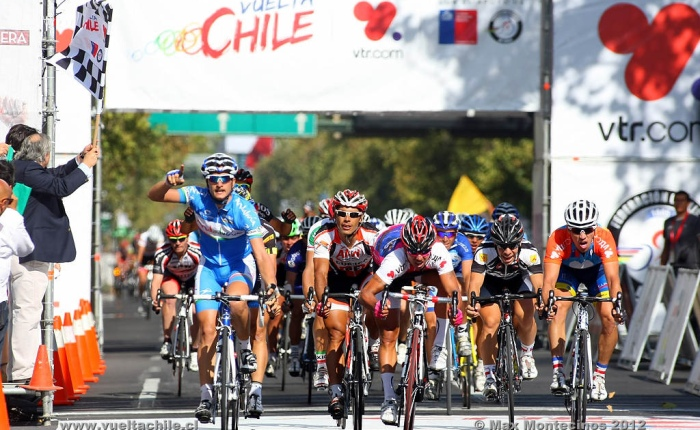 Ronde van Chili