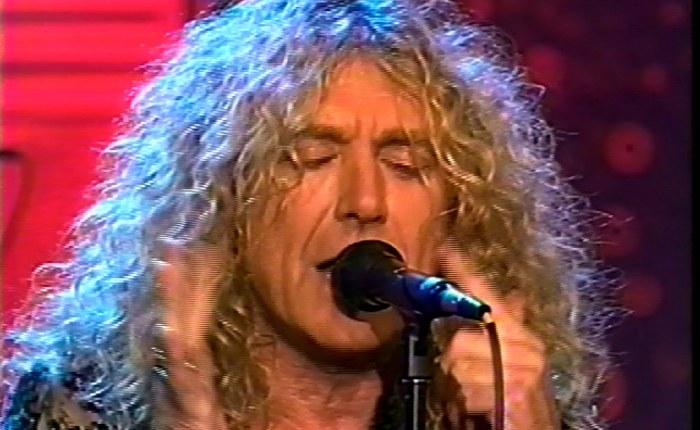 Robert Plant wordtzeventig…