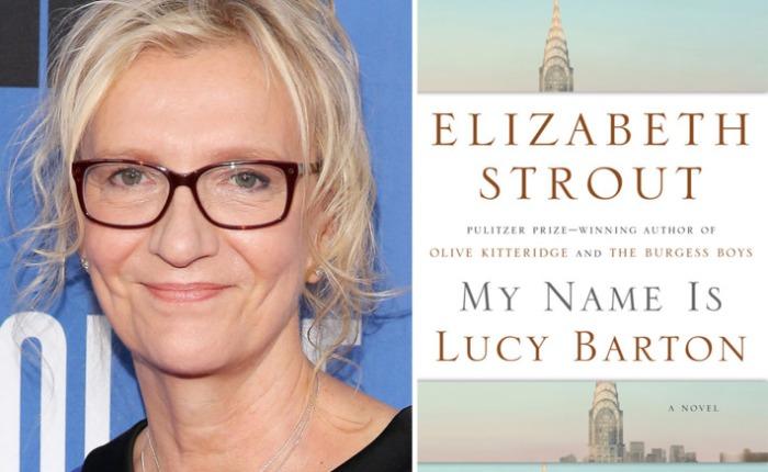 Elizabeth Strout wordt65…