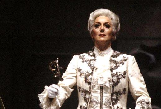 Tatiana Troyanos (1938-1993)