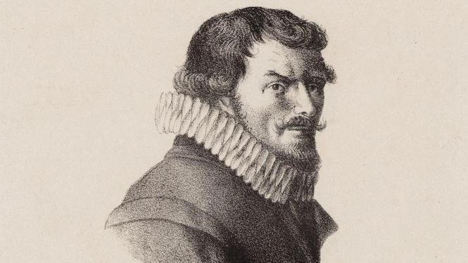 Gerbrand Adriaenszoon Bredero(1585-1618)