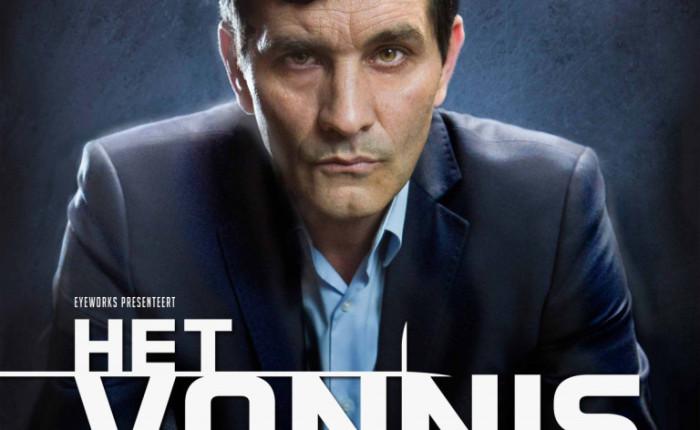 """Vijf jaar geleden: première van """"Het vonnis"""" van JanVerheyen"""