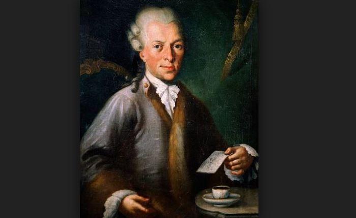 235 jaar geleden: huwelijk van Nannerl Mozart met baron vonBerchtold