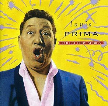 Louis Prima (1910-1978)
