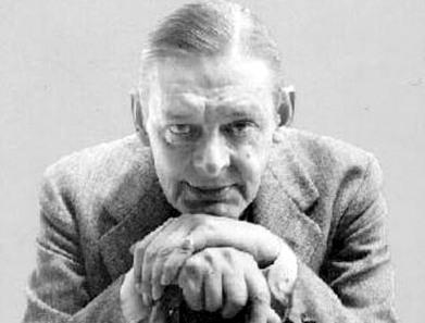 T.S.Eliot (1888-1965)