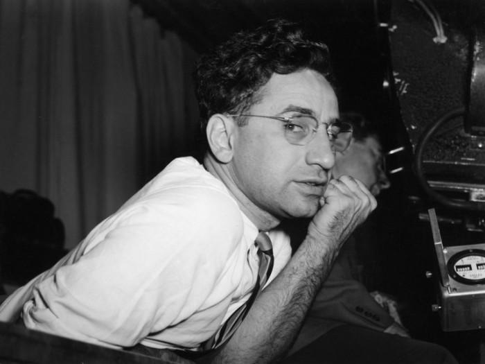Elia Kazan (1909-2003)