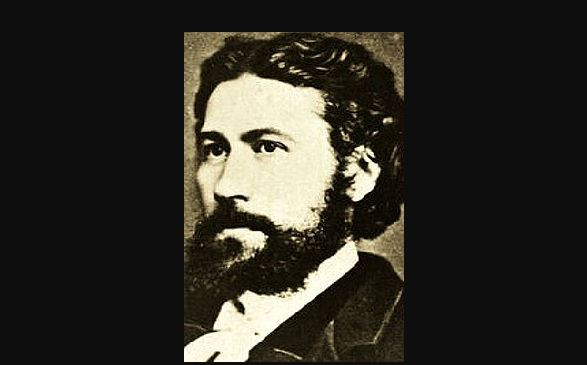 Emile Gaboriau (1832-1873)