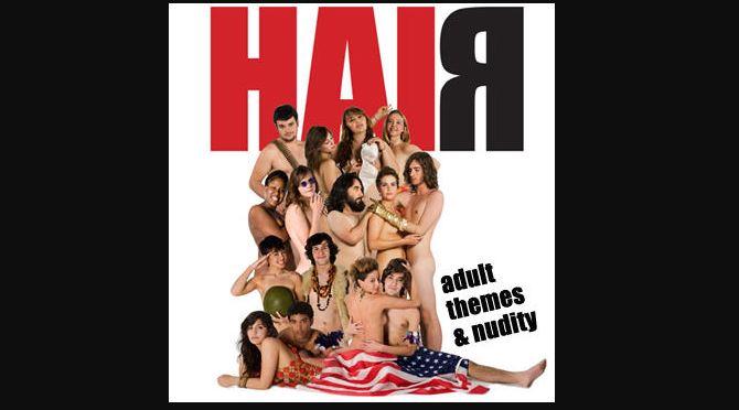 """Vijftig jaar geleden ging de rockmusical """"Hair"""" in première inLonden"""