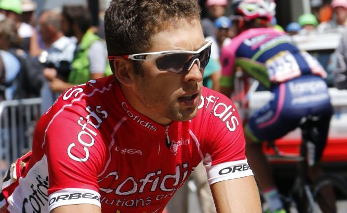 Julien Simon wint de Tour duFinistère