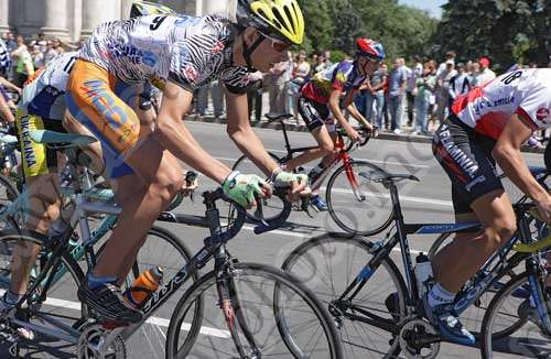 Ronde van Moldavië