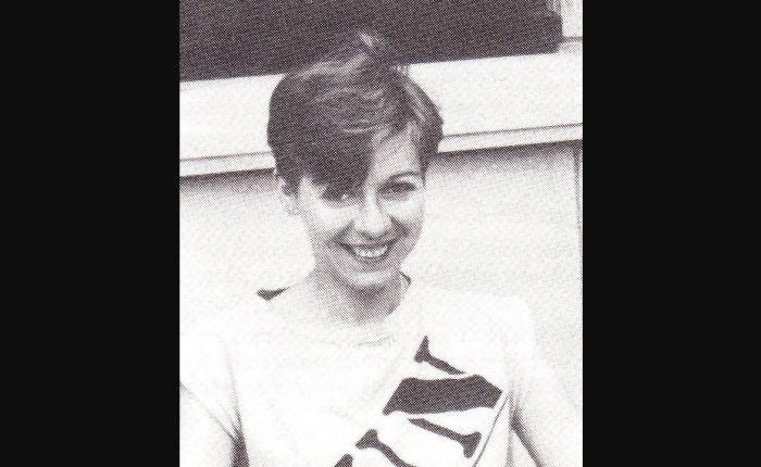 35 jaar geleden: Madeleine Sergooris aan hetlijntje