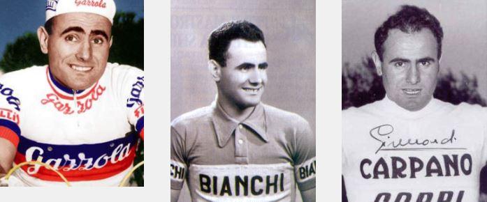 Michele Gismondi (1931-2013)