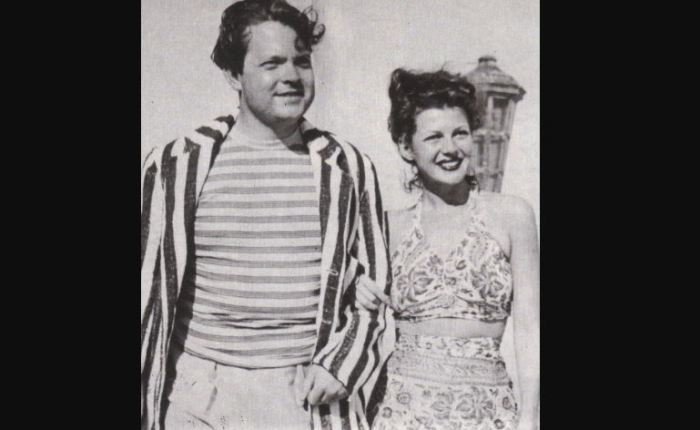 75 jaar geleden: huwelijk Orson Welles met RitaHayworth