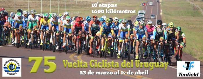 Ronde van Uruguay