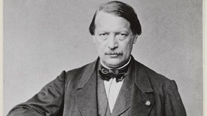 Hendrik Conscience (1812-1883)