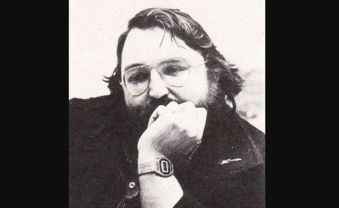 Jacky Huys (1951-1998)