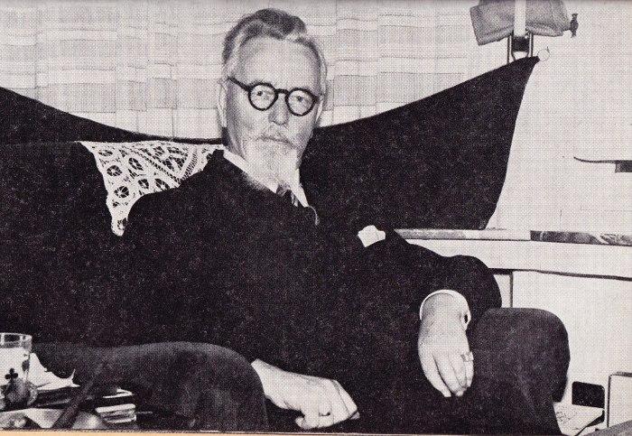 Ernest Claes (1885-1968)