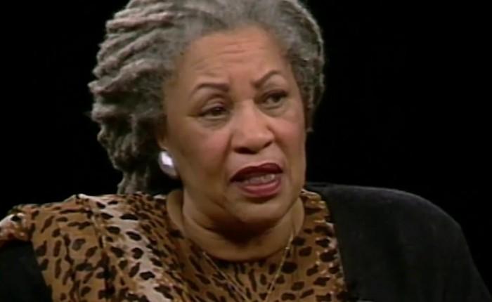 Toni Morrison (1931-2019)