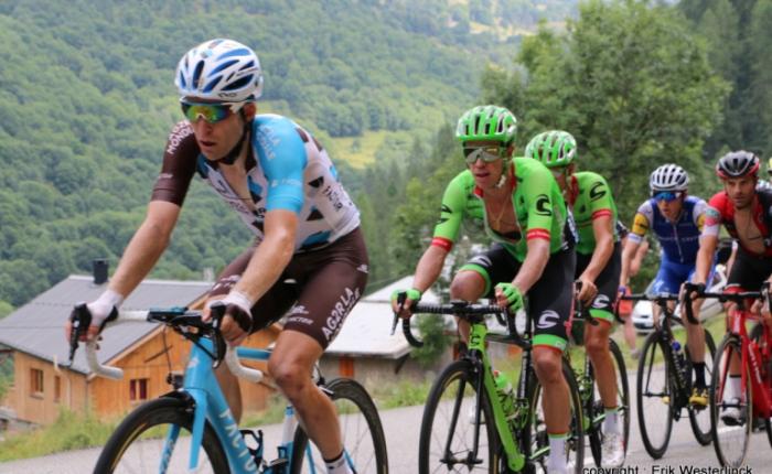 Tien jaar geleden: Jan Bakelants wint de Ronde van deToekomst