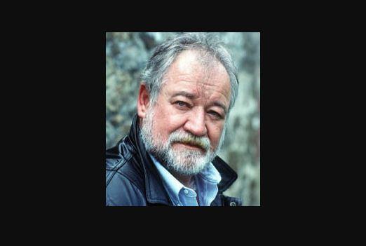James Crumley (1939-2008)