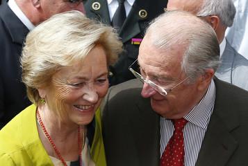 """25 jaar geleden: """"Vorstenpaar bewondertOtello"""""""