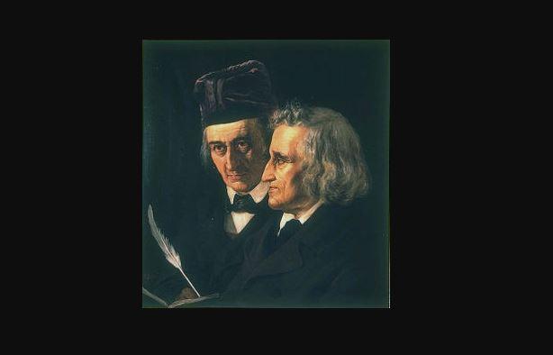 Jacob Grimm (1785-1863)