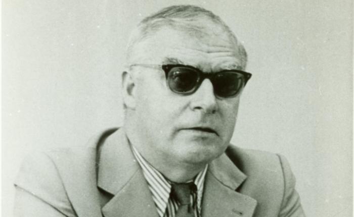 Aloïs Gerlo (1915-1998)