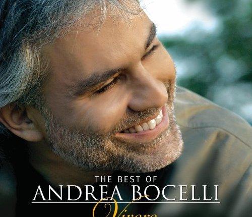 Andrea Bocelli wordtzestig…