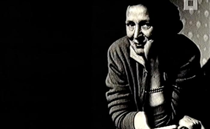 Edith Kiel (1904-1993)