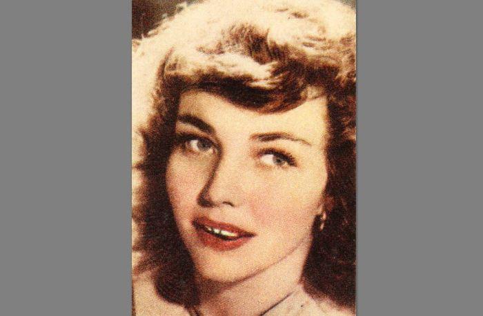 Jennifer Jones (1919-2009)