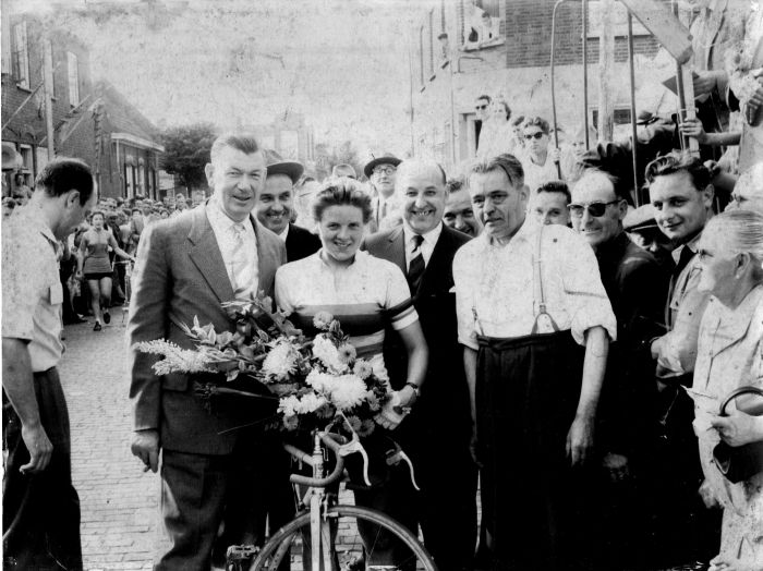 48 1959- 1e Dameskoers Ossendrecht