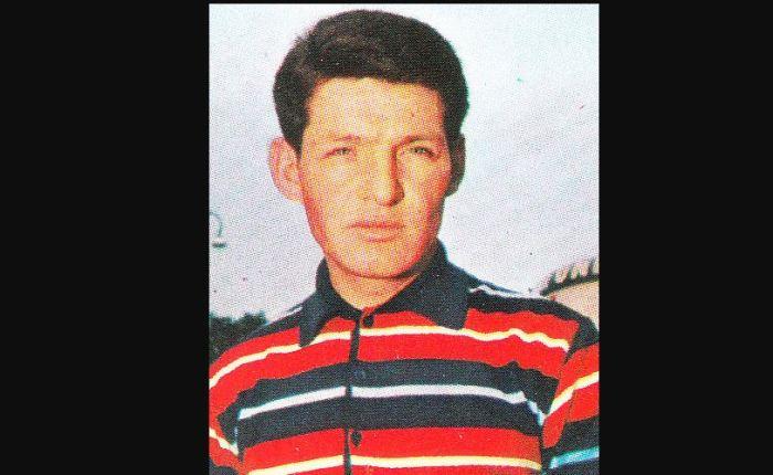 Aldo Bolzan (1933-2013)