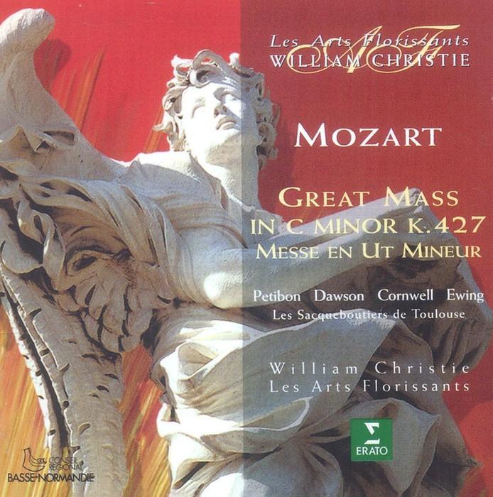 """235 jaar geleden: """"Missa in C"""" vanMozart"""