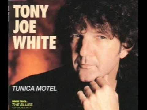 Tony Joe White(1943-2018)
