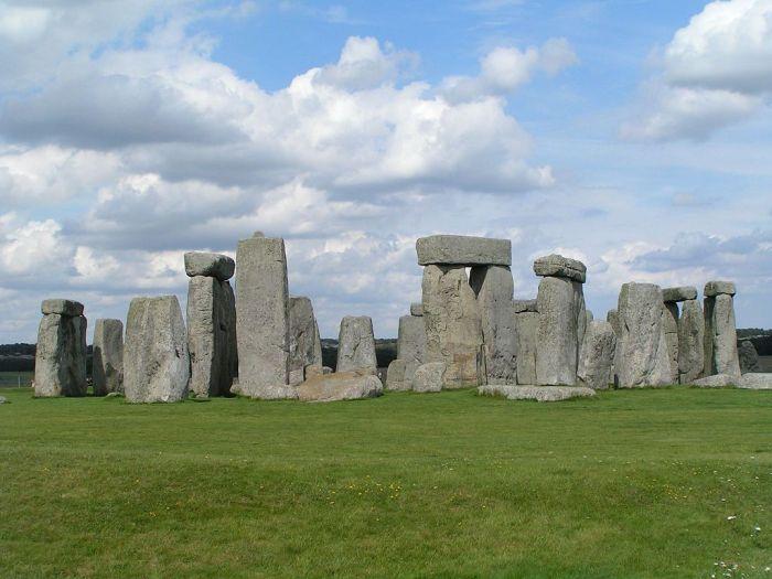 Honderd jaar geleden: Cecil Chubb schenkt Stonehenge aan deoverheid