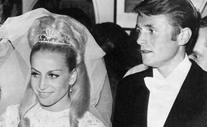 Vijftig jaar geleden: huwelijk Vera Caslavska met JosefOdlozil