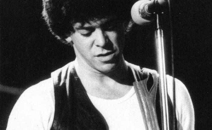 Lou Reed (1942-2013)