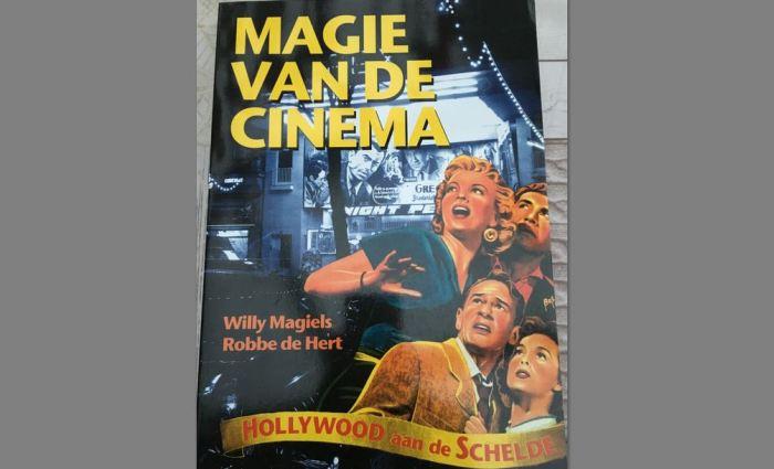 Hollywood aan de Schelde : hetboek