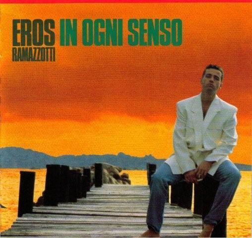 Eros Ramazzotti wordt55…