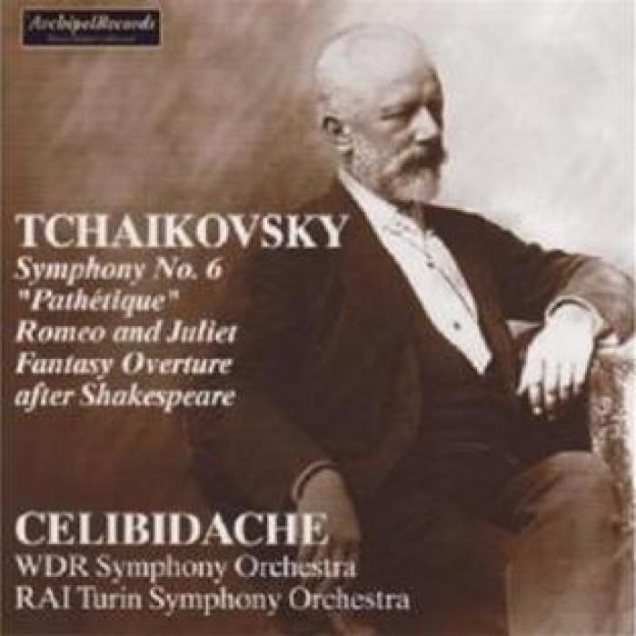 """125 jaar geleden: Tsjaikovski dirigeert de creatie van zijn """"Symphonie Pathétique"""""""