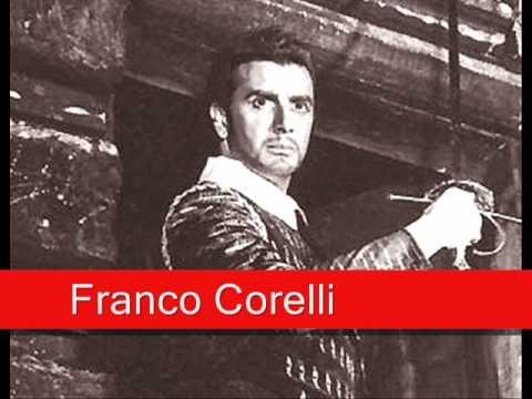 Franco Corelli (1921-2003)