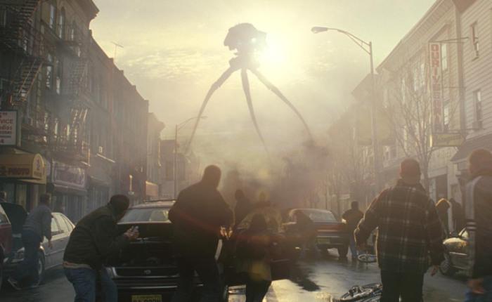 Science-fiction en een angstigemaatschappij