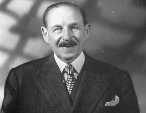 Imre Kálmán (1882-1953)