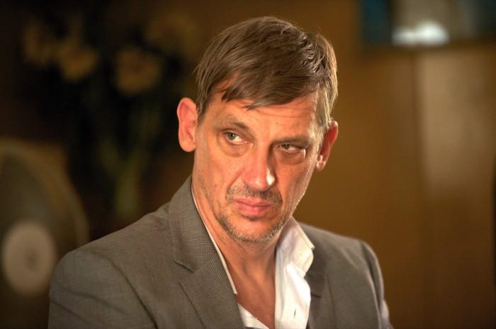 Peter Van DenBegin