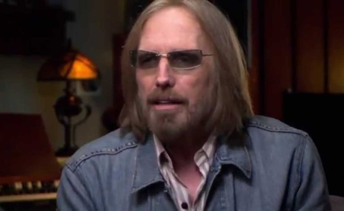 Tom Petty (1950-2017)