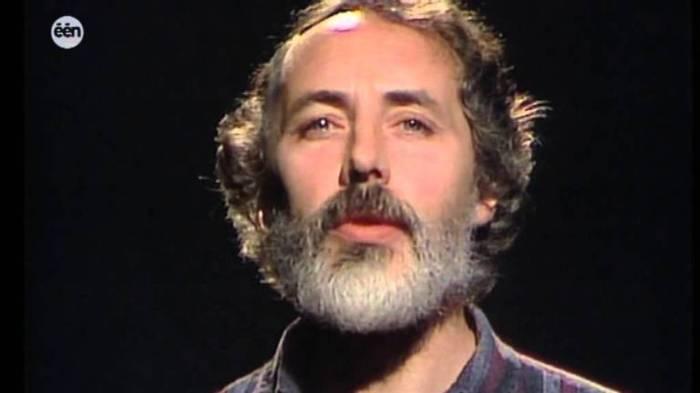 Hugo Raspoet (1940-2018)