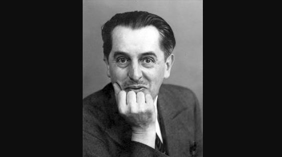 Jean Paulhan (1884-1968)